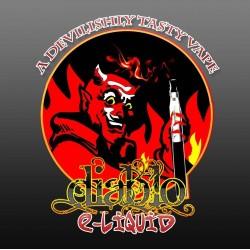 666 Park Avenue Diablo eLiquid