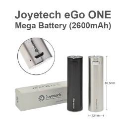 Joyetech eGo One Mega 2600mAh Battery