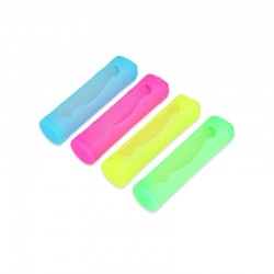 18650 Battery Silicone Holder