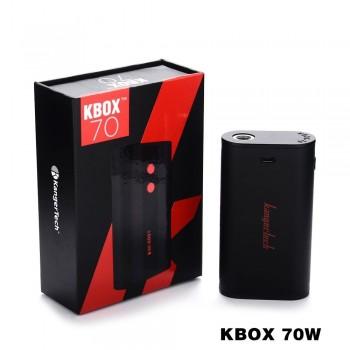 Kangertech Kbox 70W TC 4000mAh APV Box Mod