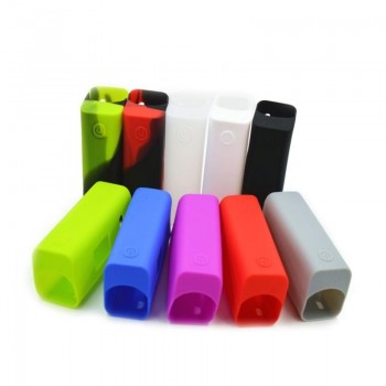 Silicone Case for Joyetech Cuboid 200W Box Mod Clear