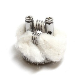 Kangertech Dripbox Replacement SubOhm Coil Heads 3Pk