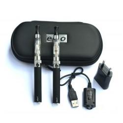 2 x E Cigarette eGo 900mAh Starter Kit
