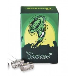 IJOY Tornado Replacement TSS NotchCoil 3.5mm
