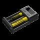 Nitecore Intellicharger New I2 Battery 2-slot Charger