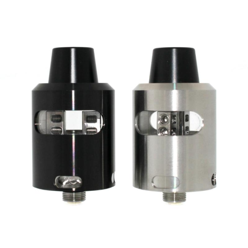 E Cigarette Glass Atomizer
