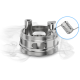Joyetech Ultimo MG RTA Coil Heads 5Pk