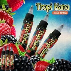 Tropi Kana - Mixed Berries E Liquid 55ml