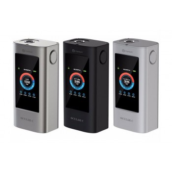 Joyetech Ocular C 150W E Cigarette Box Mod with Touch Screen