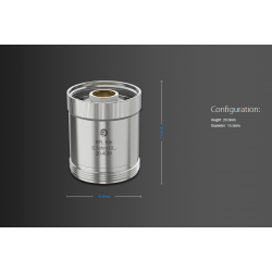 Joyetech BFL / BFLX Replacement Coils for Unimax Tanks