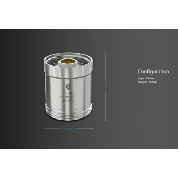 Joyetech BFL Replacement Coils for Unimax Tanks