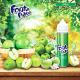 60ml Fonta Flava Liquid - Apple Flavor eJuice