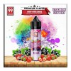 60ml 99Flavor Liquid - Blackcurrant Strawberry Flavor eJuice