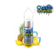 E-liquid Pineapple 50ml Cloud Niners