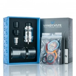 Kylin RTA By Vandy Vape 2ml Tank