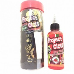 100ml Red Grape E-Juice by Project Cloud