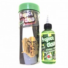 100ml Solero Peach E-Juice by Project Cloud