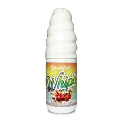 60ml Breakfast by Whip'd E Liquids