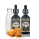 Milk and Honey 60mL E-Liquid by Cosmic Fog Vapors