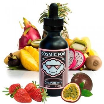 Chewberry 60mL E-Liquid by Cosmic Fog Vapors