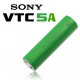 Sony 18650 VTC5a 2600mAh High Drain Battery - 12C 35A