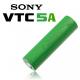 Sony 18650 VTC5a 2600mAh High Drain Battery - 12C 35A