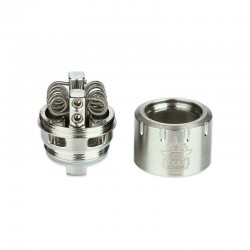 RBA for Smoktech TFV8 Baby Beast