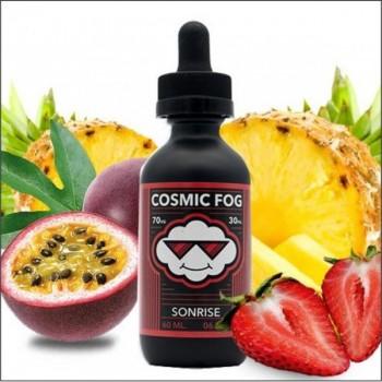 Sonrise 60mL E-Liquid by Cosmic Fog Vapors