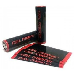 Coil Master 18650 Battery Wrap
