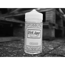 Wick Liquor - Deja Voodoo E Liquid 150ml