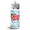 Dr Frost Candy Cane Bubblegum 100ml E Liquid