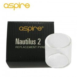 Aspire Nautilus 2 Replacement Pyrex Glass