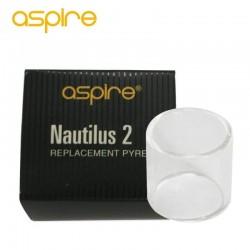 Aspire Nautilus 2 Replacement Pyrex Glass