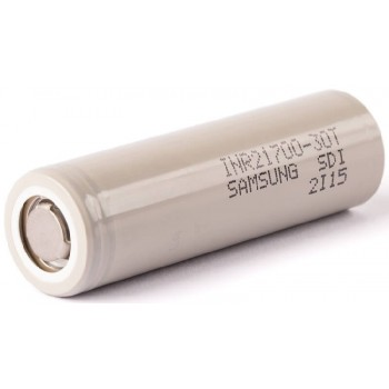 Genuine Samsung 30T 3000mAh 35A 21700 Battery
