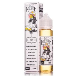 Uncle Meringue - Charlie's Chalk Dust 50ml