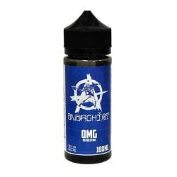 Blue Anarchist E Liquid 100ml