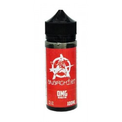 Red Anarchist E Liquid 100ml