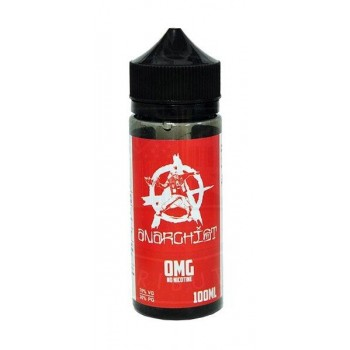 Red Anarchist E Liquid 100ml