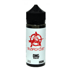 White Anarchist E Liquid 100ml