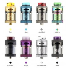 Dead Rabbit RTA 25mm Tank from Hellvape and Vaping Heathen