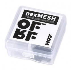 OFRF nexMESH Replacement Coils 10Pcs