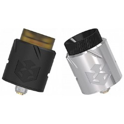Vandy Vape Paradox 24mm Squonk RDA Atomizer with Annular Airflow