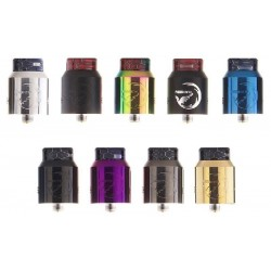 Hellvape Rebirth BF RDA Atomizer 24mm
