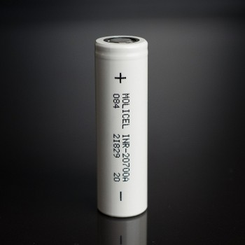 Molicel INR20700A 30A 3000mAh 20700 Battery