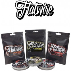 10′ Flapton Wire by Flatwire UK All Type