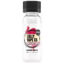 Screw It Ice Concentrate E Liquid by Lolly Vape Co 30ml
