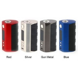 E Cigarette Council Of Vapor Callisto 80W TC Vape Box Mod