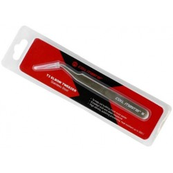 Coil Master T3 Elbow Tweezers DIY