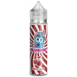 Cherry Slush E Liquid 50ml Shortfill by Slushie