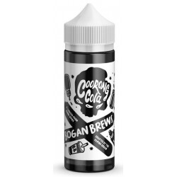 Coorong Cola by Bogan Brews 50ml E Liquid